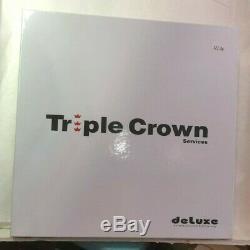 11pc Deluxe Innovations 180210 Roadrailer Trailer Lg Logo Set 2 Triple Crown