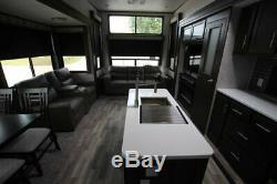 2019 Forest River Salem Villa Grand 42DL Park Trailer RV Camper For Sale