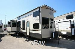 2020 Salem Villa Grand 42DL Park Trailer RV Camper
