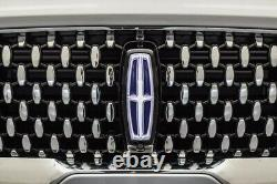 2021 Lincoln Aviator BL Grand Tour PHEV $6,534 Tax Cred MSRP$90090