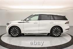 2021 Lincoln Aviator Black Label GT PHEV $6,534 Tax Cred MSRP$91730