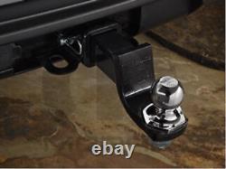 82212180AE Jeep Grand Cherokee Trailer Hitch Receiver 2011-2021 Genuine Mopar