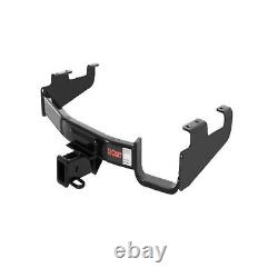 Class 3 Curt Trailer Hitch Tow Receiver for Town & Country/Caravan/Voyager