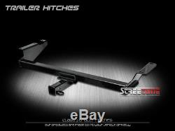 Class 3/III Trailer Hitch Receiver Rear Tube Towing Kit Fit 08-18 Grand Caravan
