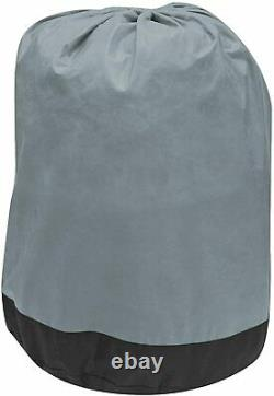 Classic Accessories 73463 OverDrive PolyPro 3 Deluxe Travel 24-27' Trailer Cover