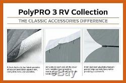 Classic Accessories OverDrive PolyPro 3 Deluxe Travel Trailer Cover 22' 24