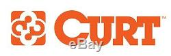 Curt Class 3 Trailer Hitch 13251 for 2005-2010 Jeep Grand Cherokee