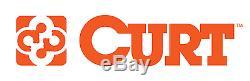 Curt Class 3 Trailer Hitch & Wiring for Suzuki Grand Vitara
