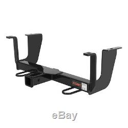 Curt Front Mount Trailer Hitch 31047 for 2005-2010 Jeep Grand Cherokee