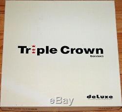 Deluxe Innovations 180130 N Roadrailer Trailer 10 Pack Triple Crown