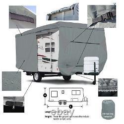 Deluxe Jayco 21C 21' Camper Trailer Traveler Cover