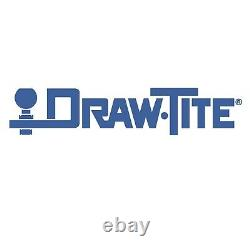 Draw-Tite Class 2 Trailer Receiver Hitch for Town & Country/Caravan/Voyager