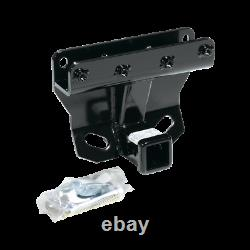 Draw-Tite Class III Trailer Hitch Rear 2 for Jeep Commander / Grand Cherokee