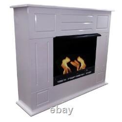 Ethanol Firegel Fireplace Cheminee Caminetti Kamin Chimenea Dion XXL Deluxe