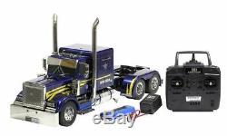 F/S TAMIYA 1/14 RC Big Truck Series No. 43 Trailer head Grand Hauler 56343 Japan