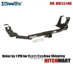 Fits 2005-2007 Grand Caravan, Town & Country, Stow N Go Class 3 Trailer Hitch
