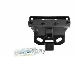 For 2005-2010 Jeep Grand Cherokee Trailer Hitch Rear Draw-Tite 59875NX 2006 2008