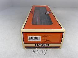Lionel TCA 1901030 DRGW Rio Grande Flatcar w Trailer Limited Edition O Gauge NEW