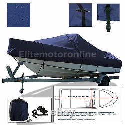 Maxum 2400 SCR Express Cruiser Trailerable Deluxe Boat Storage Cover
