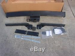 NEW Genuine Mopar 2005-2018 Grand Caravan Town and Country Trailer Hitch Kit