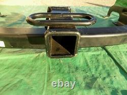 New Trailer Hitch Class 3 Tow Hitch OEM Jeep Grand Cherokee 99 00 01 02 03 04