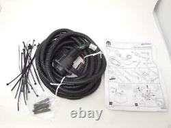 OEM Grand Caravan Town & Country Trailer Tow Wiring Harness 82210857 SHIPS TODAY