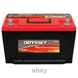 Open Box ODP-AGM65 Odyssey Battery for F350 F450 F550 Mark Jeep Grand Cherokee