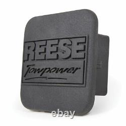 Reese Trailer Tow Hitch For 14-20 Jeep Grand Cherokee Deluxe Wiring Ball & Lock