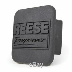 Reese Trailer Tow Hitch For 17-19 Honda CR-V Deluxe Wiring 2 Ball and Lock