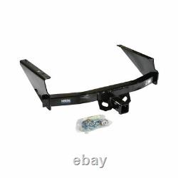 Reese Trailer Tow Hitch For 97-04 Ford F150 SuperCrew Flareside Deluxe Package