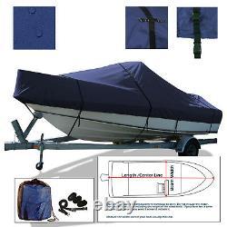Sea Ray 230 Overnighter Cuddy Cabin Trailerable Deluxe Boat Cover Heavy Duty