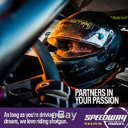Speedway Motors Deluxe Trailer / Garage Organizer Kit