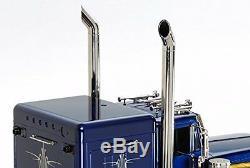 TAMIYA 1/14 RC Big Truck Series No43Trailer head Grand Hauler full ops 56343 JP