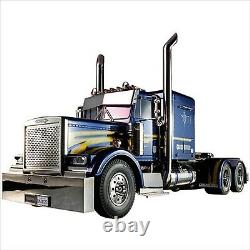 TAMIYA 56343 1/14 RC Big Truck Trailer Head Grand Hauler Full Operation Set F/S