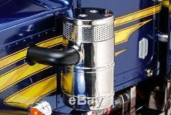 TAMIYA 56343 1/14 RC Big Truck Trailer Head Grand Hauler Full Operation Set NEW