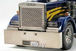 TAMIYA 56343 1/14 RC Big Truck Trailer Head Grand Hauler Full Operation SetF/S