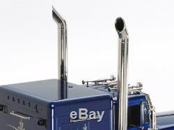 Tamiya 1/14 Big Truck 56343 No. 43 Trailer Head Grand Hauler Full Operation Set