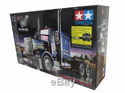 Tamiya 1/14 Big Truck Series No. 43 Trailer Head Grand Hauler Full Operation Set