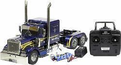 Tamiya 1/14 Electric RC Big Truck Series No. 43 Trailer Head Grand Howler Full