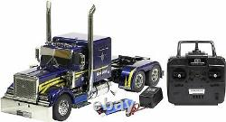 Tamiya 1/14 Electric RC Big Truck Series No. 43 Trailer Head Grand Howler Fullkit