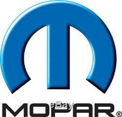 Trailer Hitch Rear Mopar 52124606AF