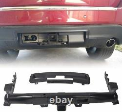 Trailer Hitch Receiver and Bezel fits for 2011+ Jeep Grand Cherokee #82212180AD