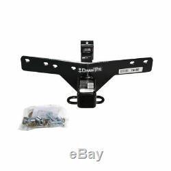 Trailer Tow Hitch For 00-06 BMW X5 Deluxe Package with Wiring 2 Ball and Lock